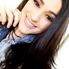 Camila - Uživatelský profil
