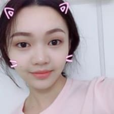 Profil korisnika Mingming
