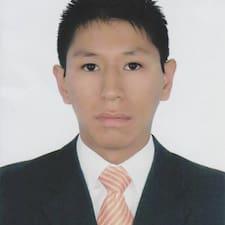 Santiago Hernán User Profile