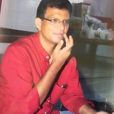 Rajendra的用戶個人資料