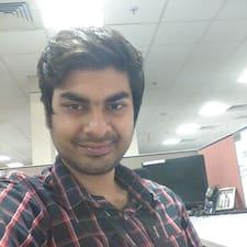 Профиль пользователя Ankur
