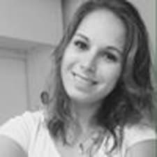 Profil utilisateur de Aurélia