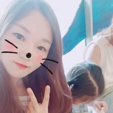 Användarprofil för Sohee