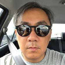 Chee Ken User Profile