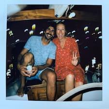 Leandro & Marie