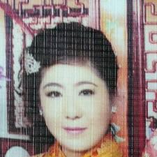 芳芳 Kullanıcı Profili