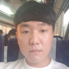 민재 Brugerprofil