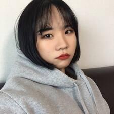 Nutzerprofil von Yeseul