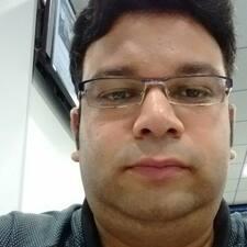 Sumedh User Profile