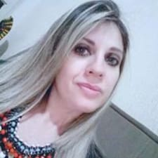 Gizele User Profile