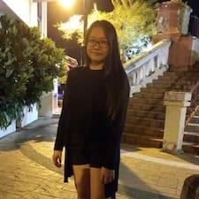Chai User Profile