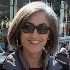 Profil korisnika María Del Refugio
