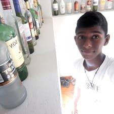 Profil Pengguna Lakshitha