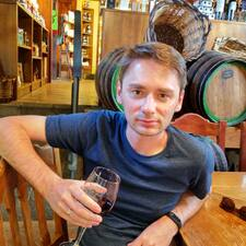 Profil korisnika Tomek