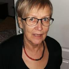 Leena Brukerprofil