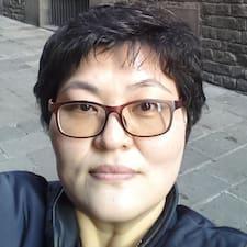 Eunyoung - Uživatelský profil