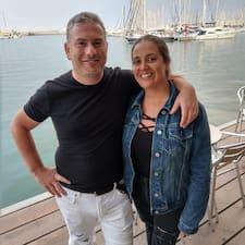 Monica Y Roberto User Profile