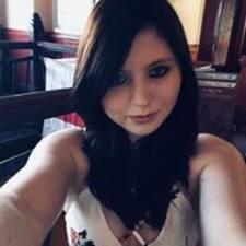 Профіль користувача Kirsty
