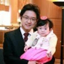 Henkilön Jung Hoon käyttäjäprofiili