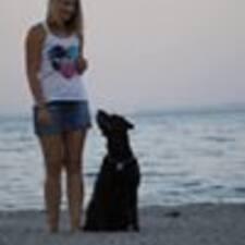 Katha User Profile