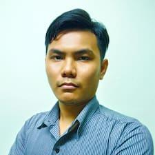 Arnonthawajjana Kullanıcı Profili