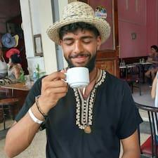 Profil utilisateur de Hichem