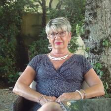 Profil Pengguna Josette