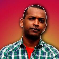 Solomon User Profile