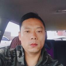 Профиль пользователя 马林