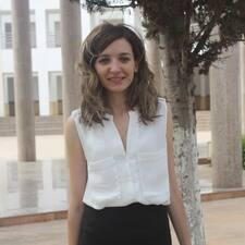 Profil korisnika Aïcha