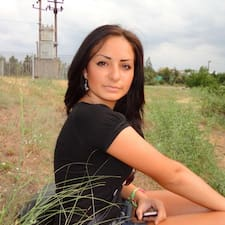 Profilo utente di Есения