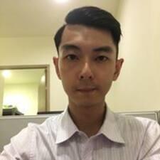 Profil utilisateur de 智洋