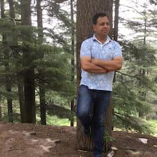 Gopal Parthasarthi Kullanıcı Profili