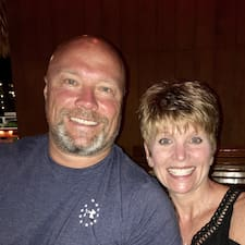 Mike And Jackie User Profile