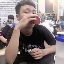 Profil Pengguna Văn Hổ