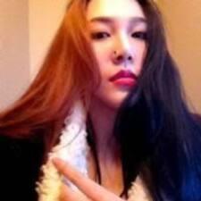 Profil utilisateur de Hyuj