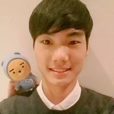 Jihoon User Profile