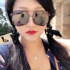 ZhiZhen felhasználói profilja
