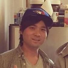 Profil utilisateur de Tetsuhiro