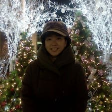 Eunmi User Profile