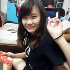 Профиль пользователя Si Yun
