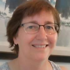 Profil utilisateur de Marie-Agnes