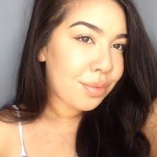 Profil Pengguna Meleane