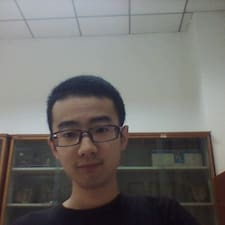 Perfil do utilizador de 新健