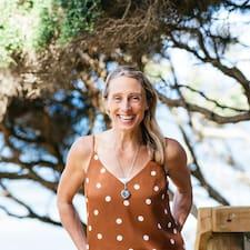 Ocean Edge Holiday Rentals: Rebecca