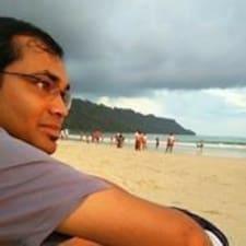 Premjeeth User Profile