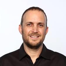 Profil korisnika Yuval