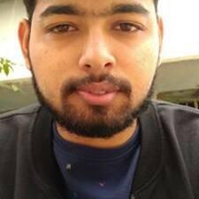 Ayush - Uživatelský profil