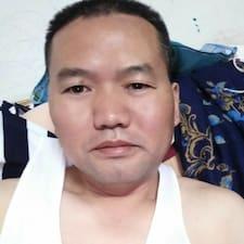 Profil utilisateur de 娄英
