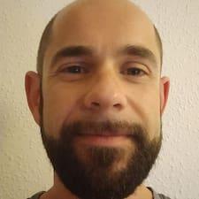 Juan Antonio的用戶個人資料